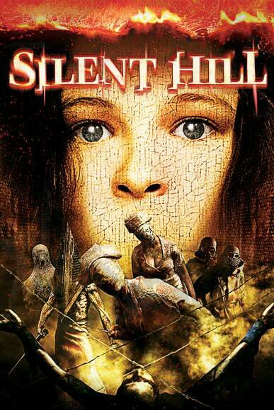 Silent Hill Movie Monsters Horror Amino