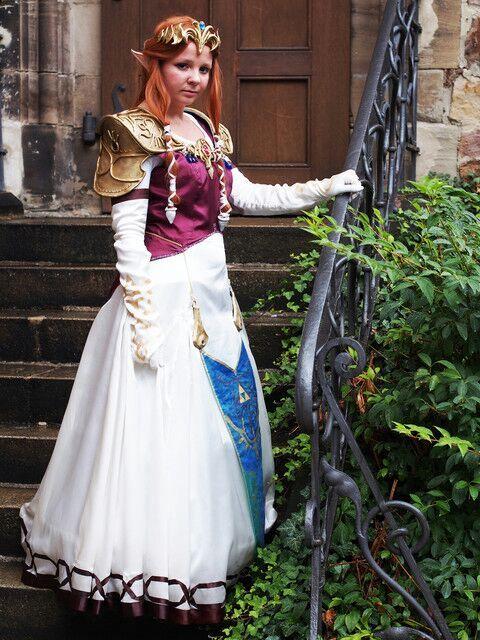 Zelda Twilight Princess Cosplay Cosplay Amino