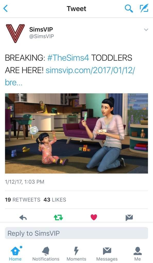 Toddlers !! | Sims Amino