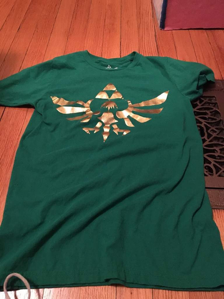 Zelda Shirts | Zelda Amino