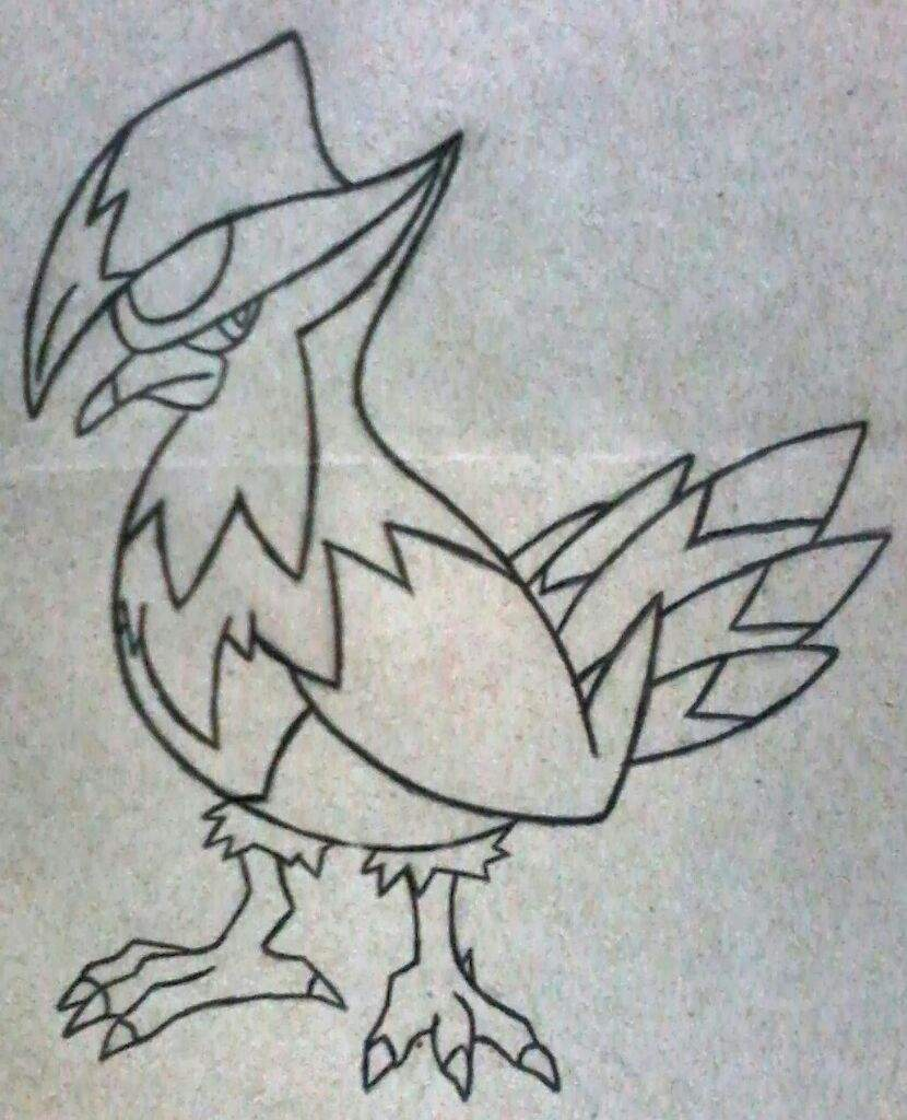 Mru Primeiro Desenho Do Pokemon Mangaworld Amino