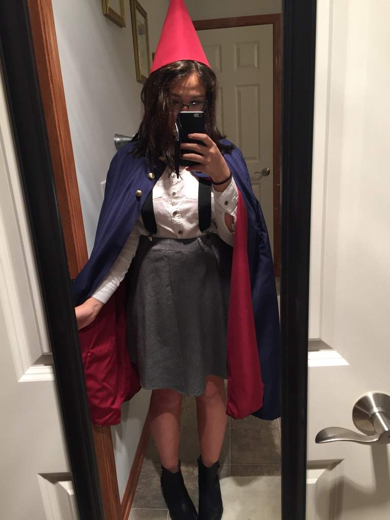 Wirt Over The Garden Wall Cosplay Amino