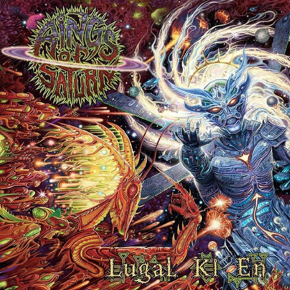 Lugal Ki En in depth review | Metal Amino