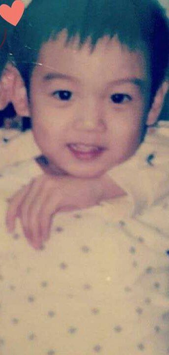 pics of jungkook when he was a kid army s amino