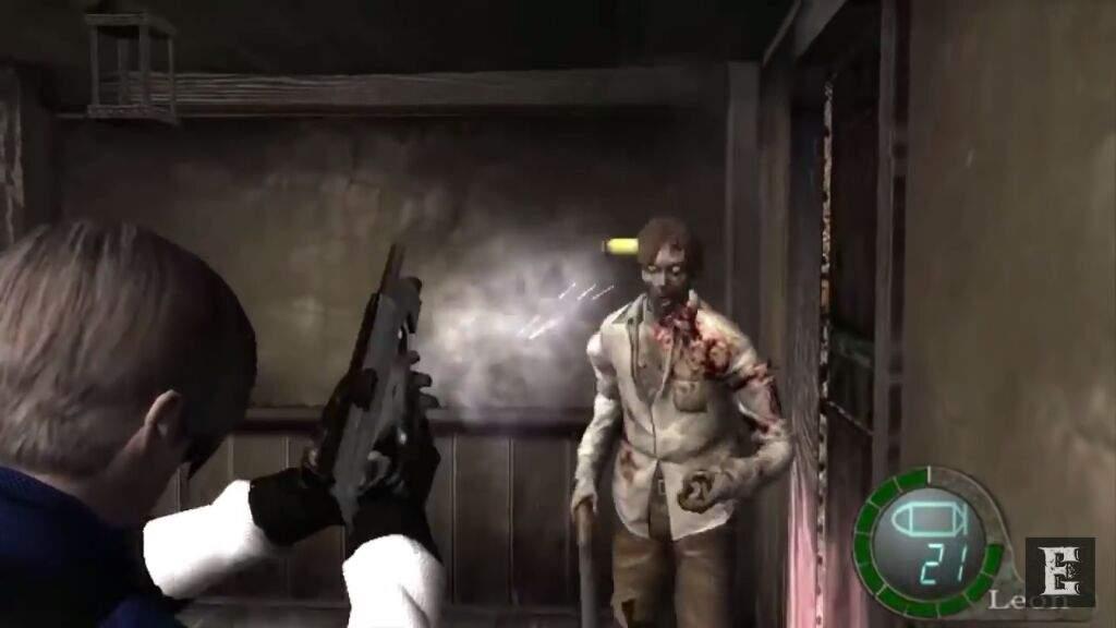 Mods De Armas Para Resident Evil 4 Pc - goalxilus