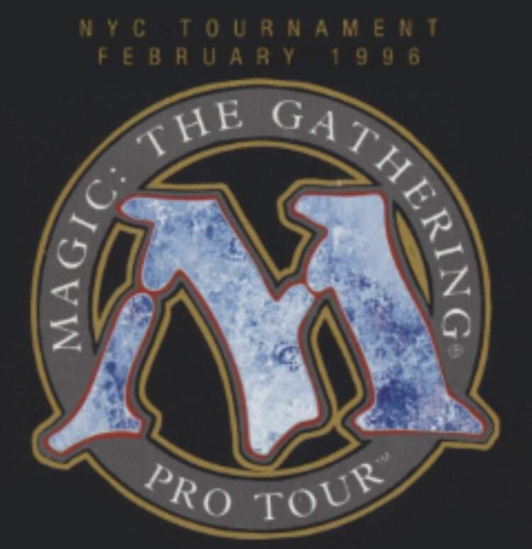Magic Pro Tour Prizes