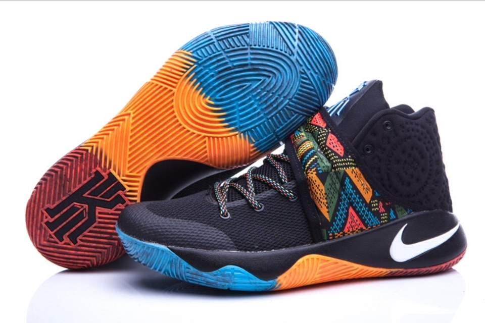 kyrie 4 shoe