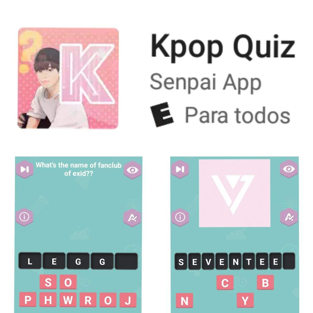 Kpop Juegos Exo Amino Amino