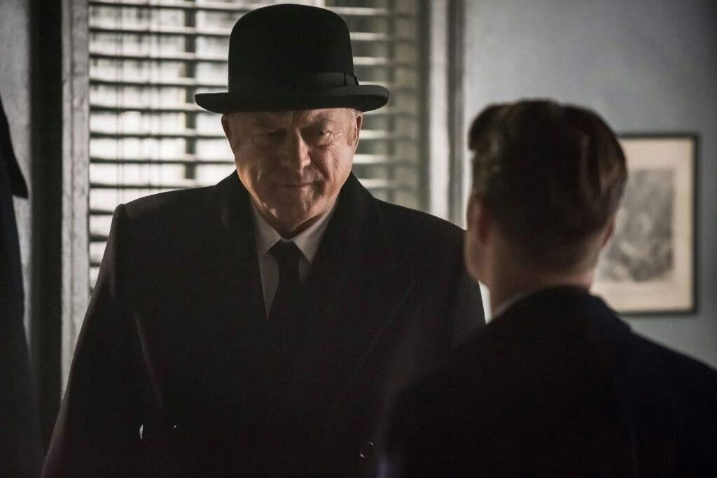 Gotham Season 3 Episode 12 Synopsis And Sneak Peek Ghosts