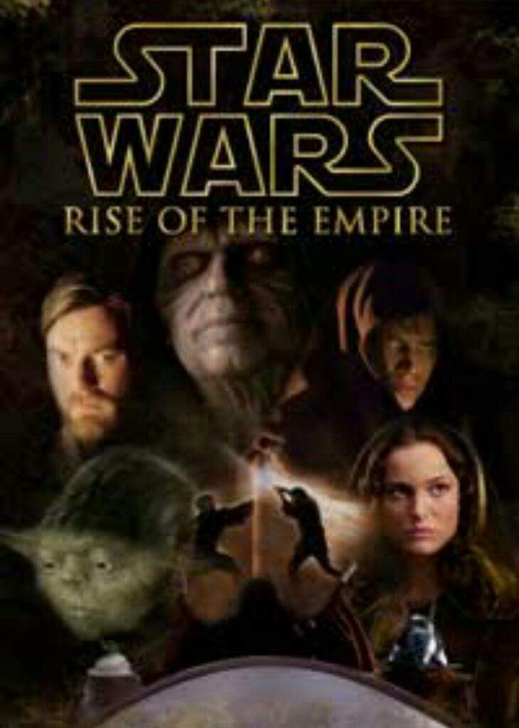 Star Wars Rise Of The Empire Should Be The New Game Star Wars Amino
