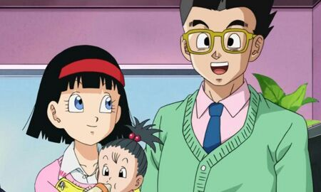 La familia de gohan | Wiki | DRAGON BALL ESPAÑOL Amino