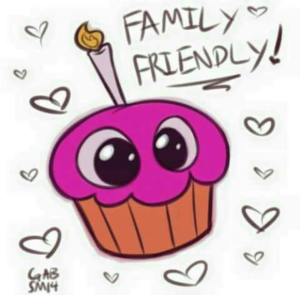 Dibujo De Cupcake Fnafhs Amino Amino