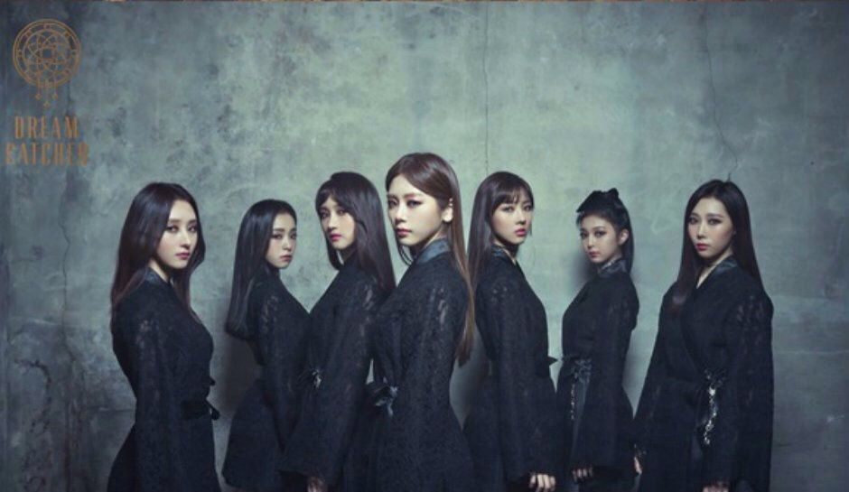 Dreamcatcher - Chase Me | K-Pop Amino