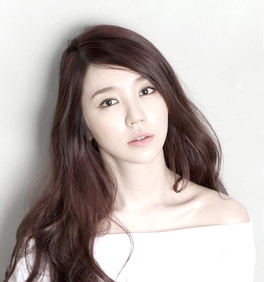 Yoon Eun Hye New Head Shots | K-Drama Amino