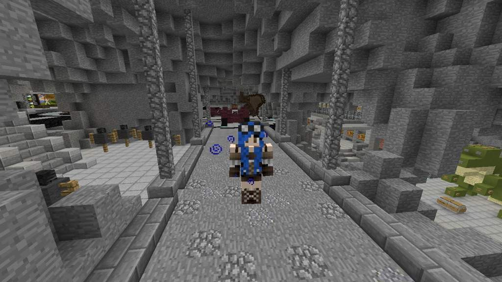 Minecraft batman arkham city map download | Peatix