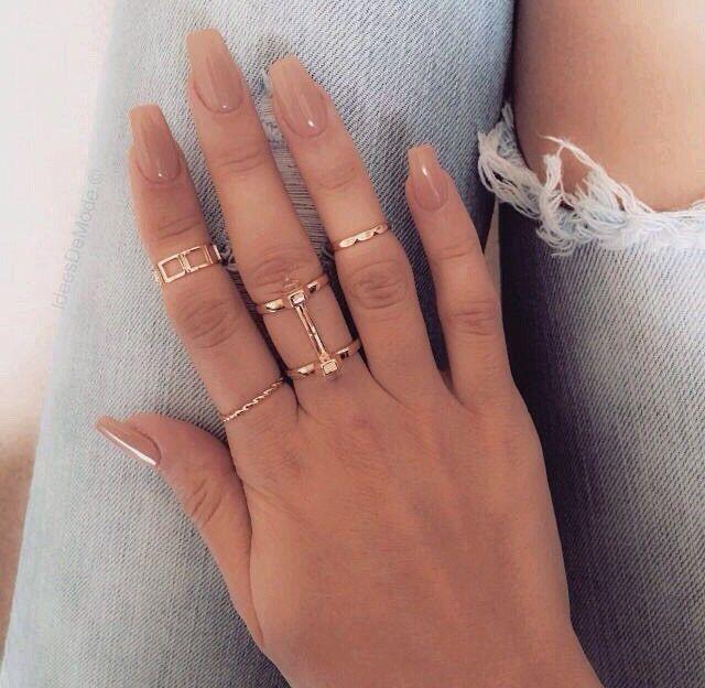 Acrylic nails; Vegan?   Vegan Amino