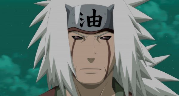 What Would Happen If Jiraiya Was Reanimated Anime Amino