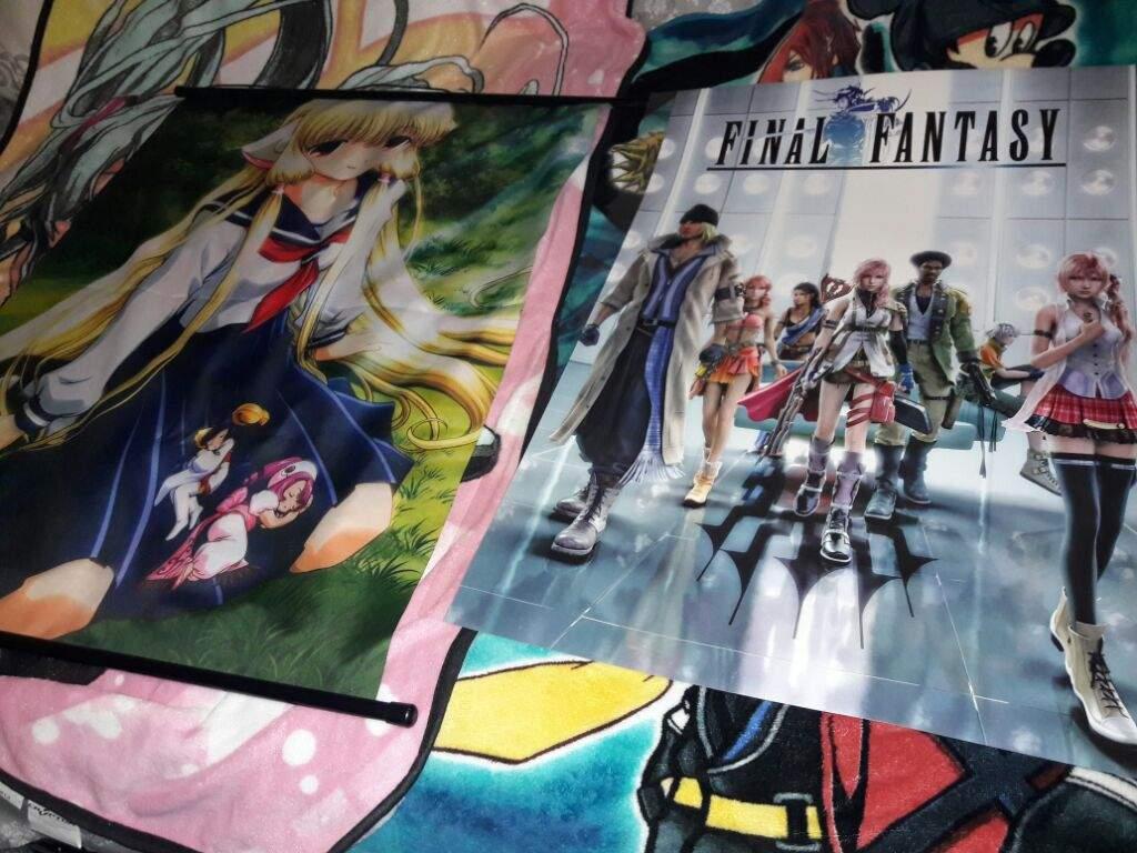 My Anime Items Anime Amino