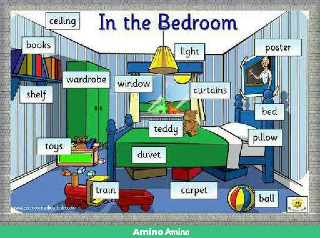Bedroom Quizzes