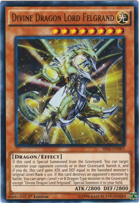 True Divine Dragon Ragnarok The Divine Connection ...