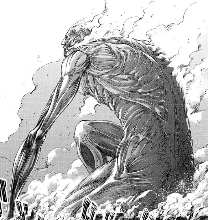 Bertholdt Hoover | Wiki | Attack On Titan Amino