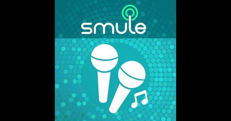 Vocs conhecem o app sing smule kpop amino o app sing smule um aplicativobvio onde voc pode fazer covers das suas msicas preferidas l voc pode fazer duetos com pessoas de todo mundo stopboris Choice Image