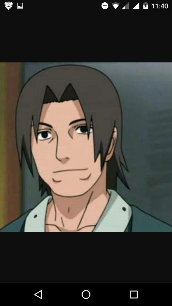 Fugaku Uchiha,a história por trás do clã | Naruto ...