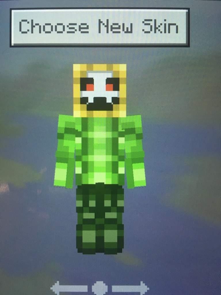 Undertale Skins  Minecraft Skin