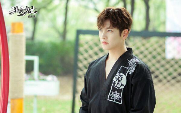 ❄💮❄ Korean Actor : Ji Chang Wook ❄💮❄ | K-Drama Amino