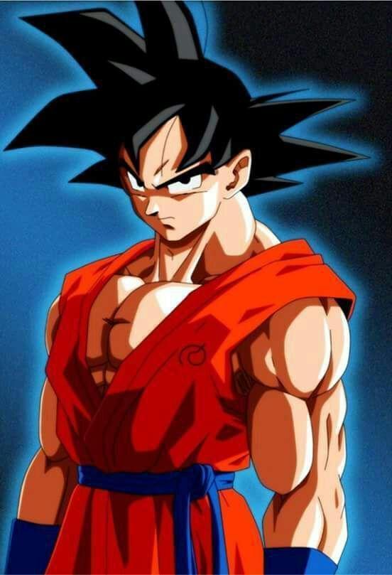 Goku base (dbs) VS Super Vegito (dbz)   DragonBallZ Amino