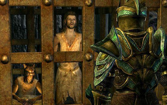 Skyrim Scenario Slave Trade Tamriel Elder Scrolls Amino Amino