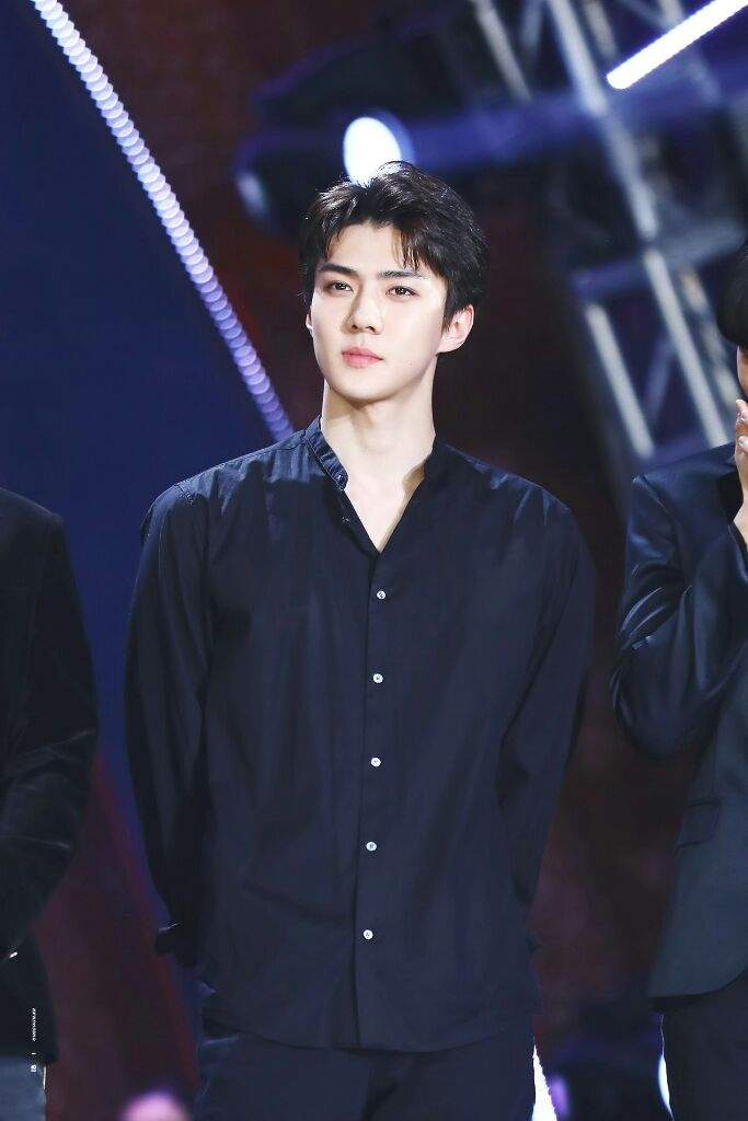 20 Facts About Sehun Exo 엑소 Amino