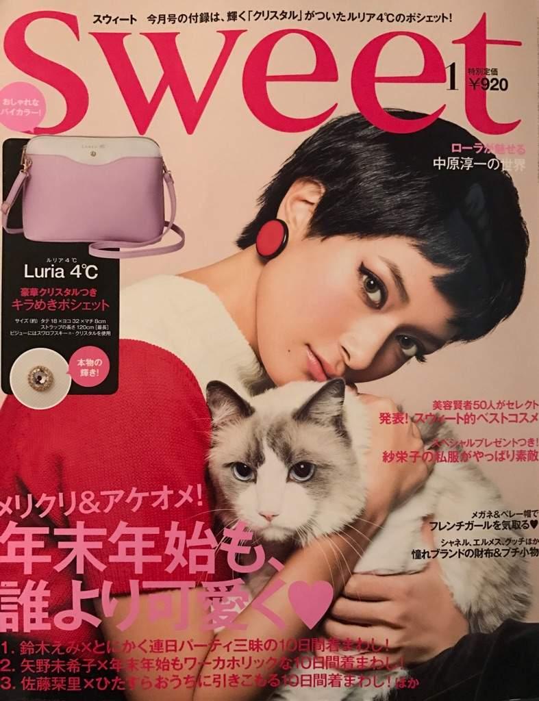 I Japanese Fashion Magazines Japan Amino