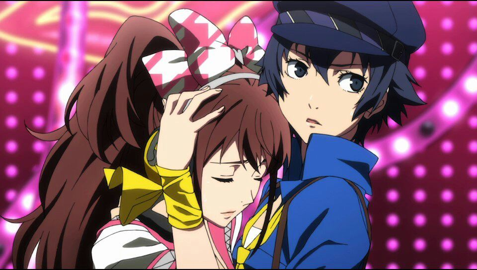Persona 4, The Ultimate Review and Our Golden Experience