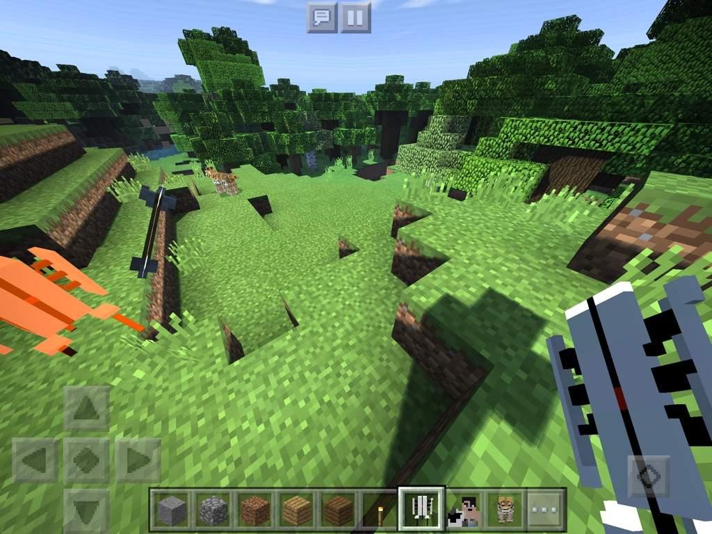 Minecraft Games Rip Offs  Mineraft Things