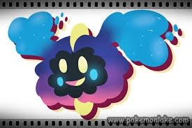 how to get cosmog in pokemon legends 2