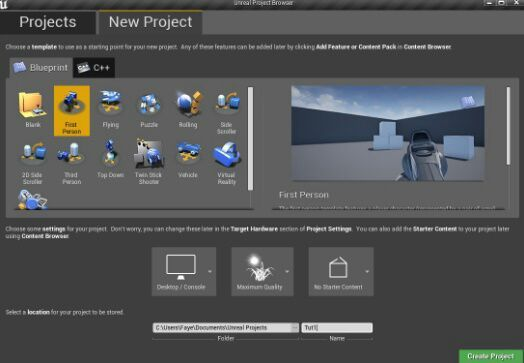 Unreal Engine 4 beginners tutorial (unlocking a door with a