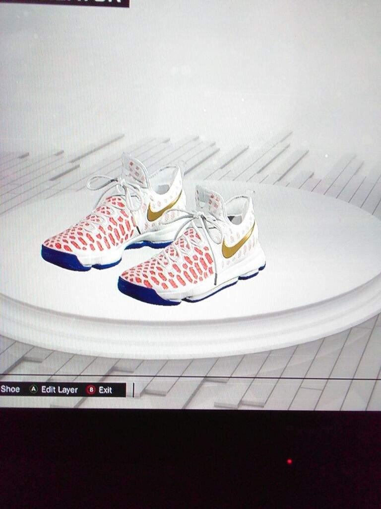 Nba 2k17 Shoes Sneakerheads Amino