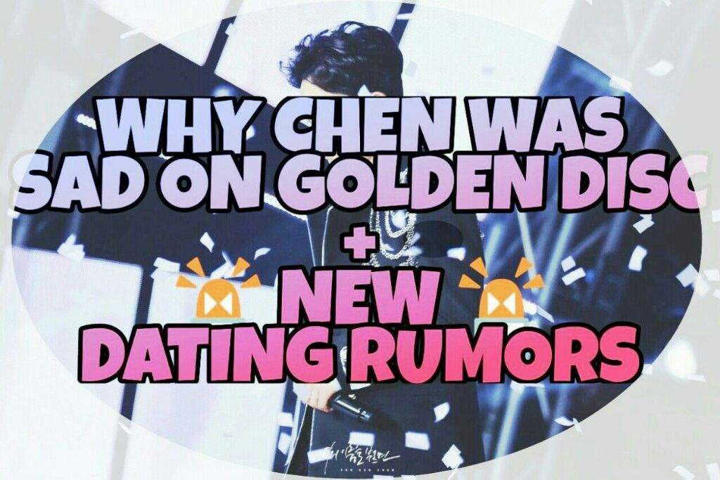 Exo lay dating rumours