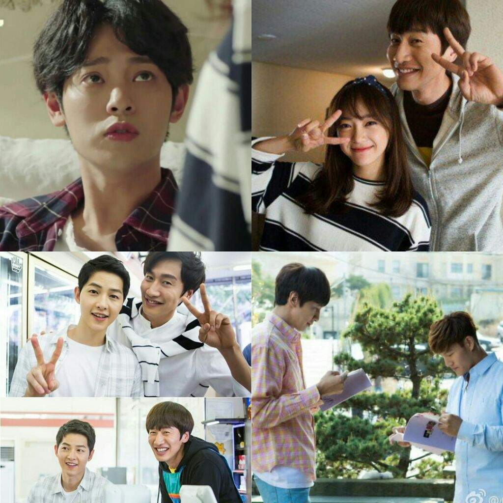4Udrama publicity post : the sound of your heart | k-drama amino