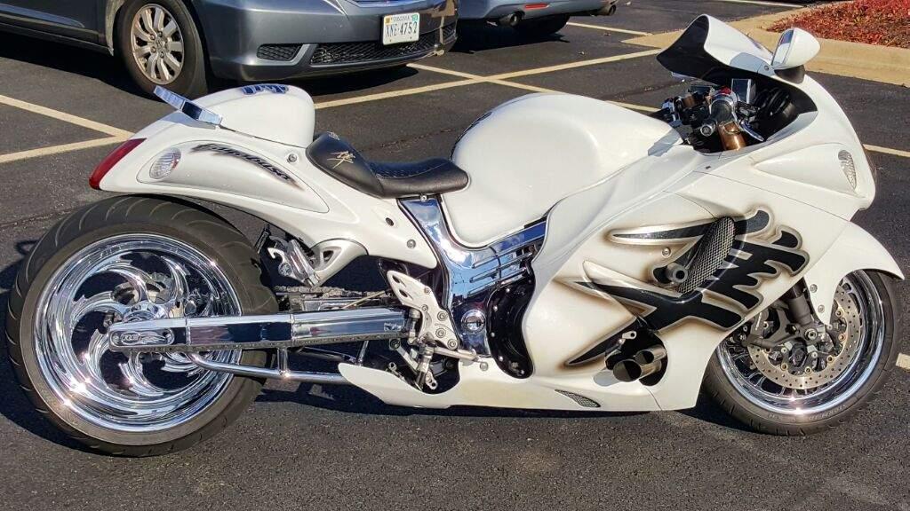 Hayabusa Turbo 300 Tire   Motorcycle Amino Amino