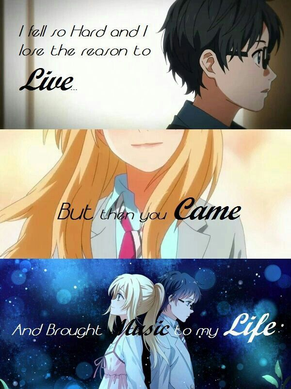 Anime Quote Anime Amino