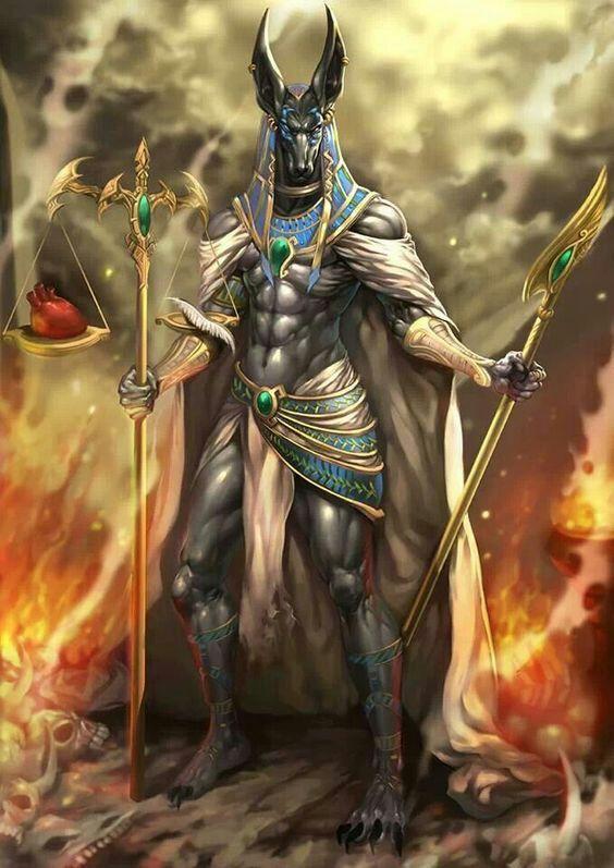 um pouco da mitologia egípcia curiosidades br pt amino
