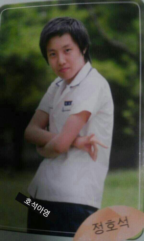 J-Hope ☆ Pre-debut ☆ | •K-Pop• Amino