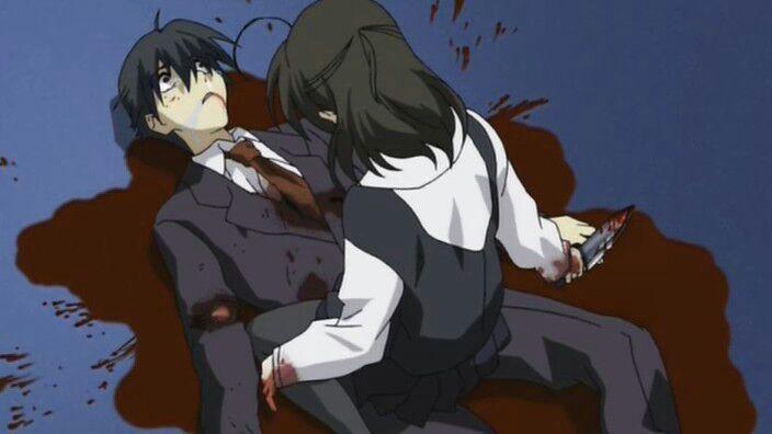 Image result for Sekai KILLS MAKTOO