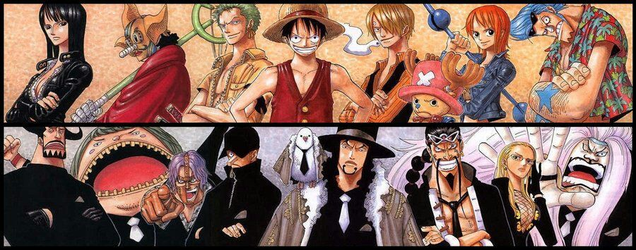 CP0 who are you? What makes you more of the CP9? | One Piece