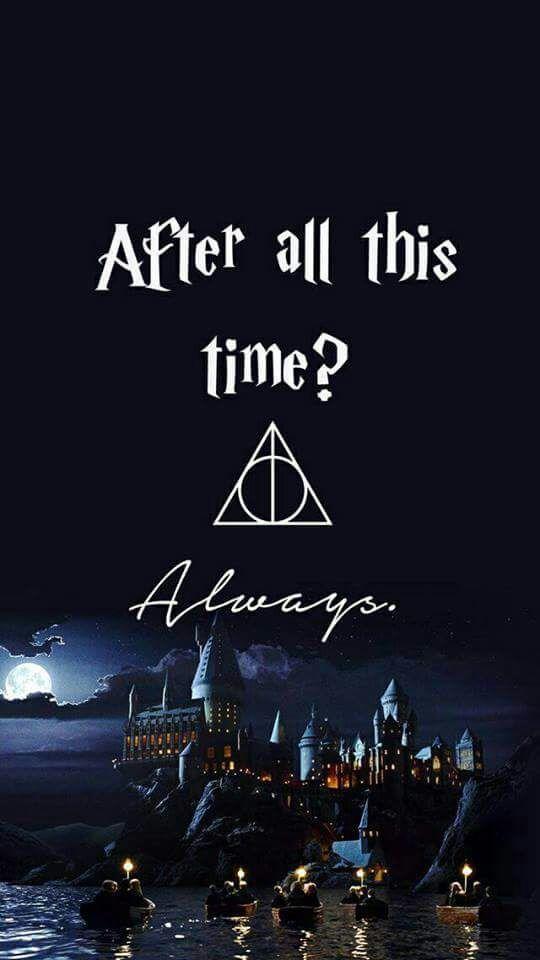 Mis Wallpapers 3 Harry Potter Español Amino