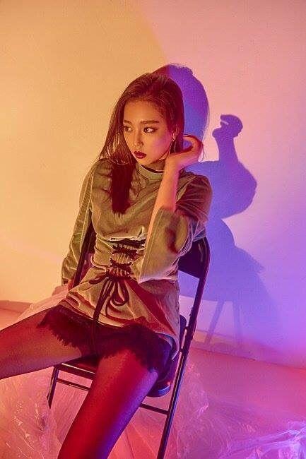 Hobgoblin Clc Fashion K Pop Amino
