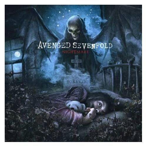 Best song of each album - Avenged Sevenfold | Metal Amino