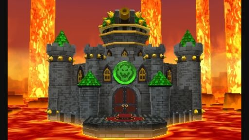 Bowser Wiki Mario Odyssey Amino